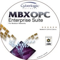 MBX OPC Enterprise Suite