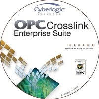 OPC Crosslink Enterprise Suite
